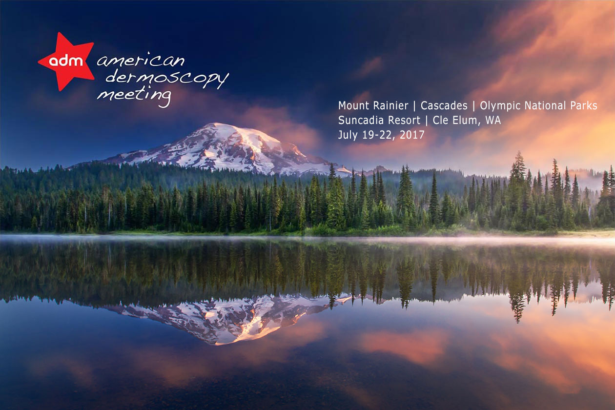 2017 American Dermoscopy Meeting